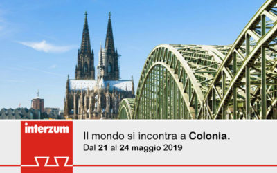 Expan at Interzum 2019: All the News
