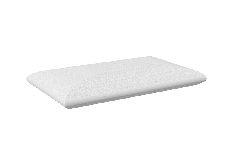 Dry saponetta pillow